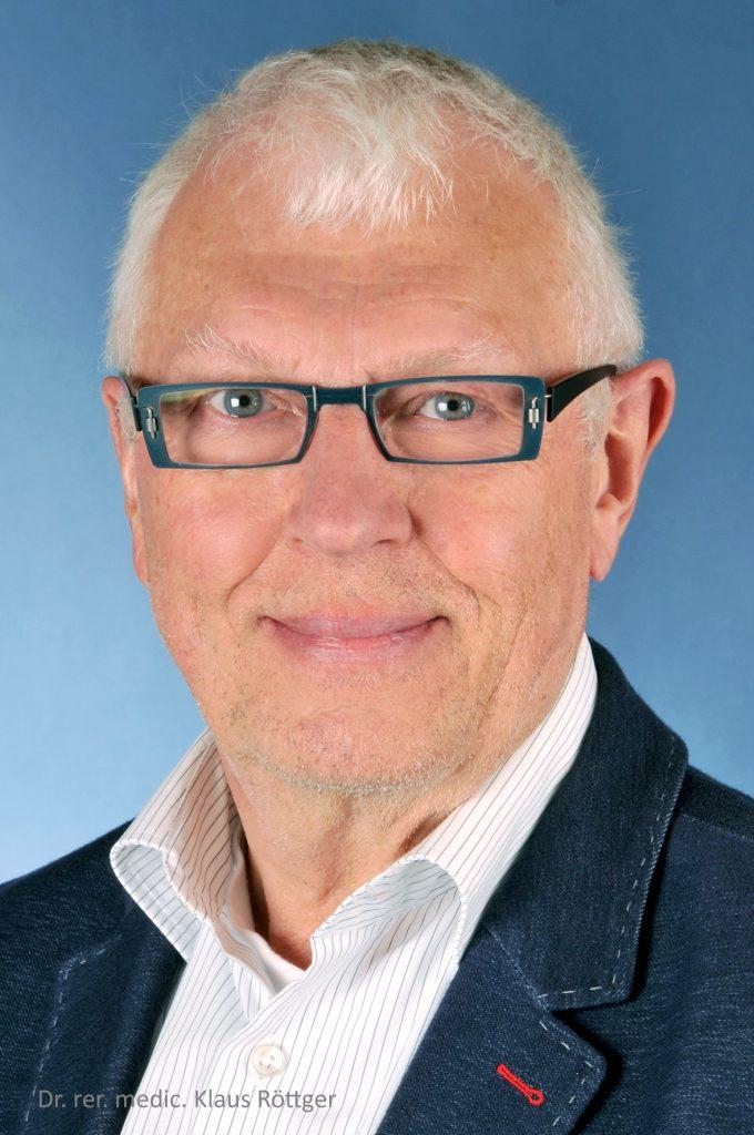 Dr. Klaus Röttger