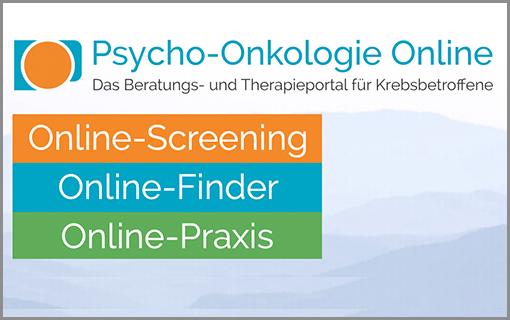 Psychoonkologie online