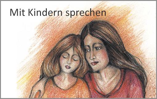 Mit Kindern sprechen